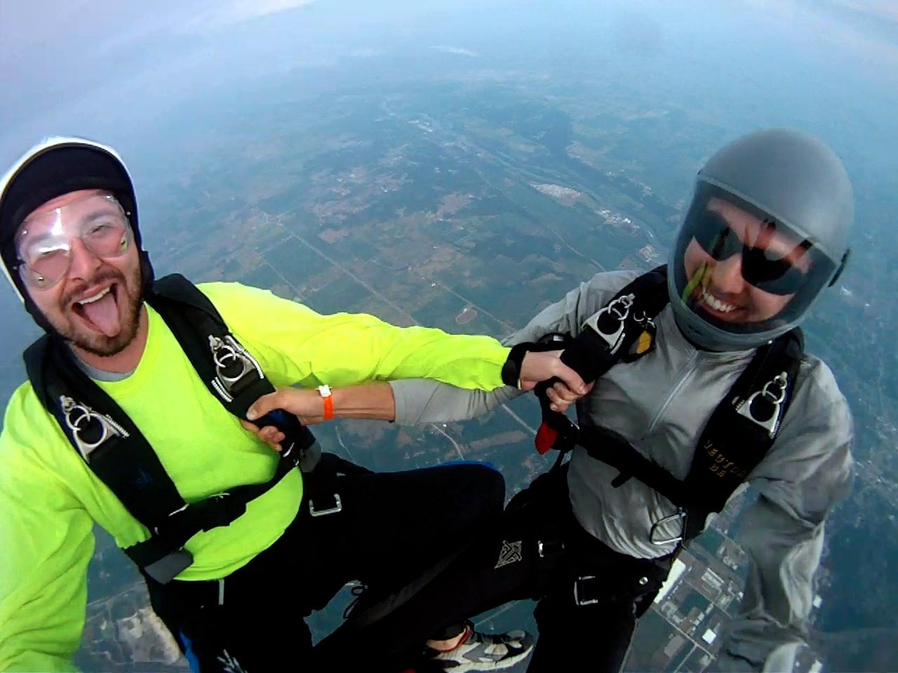 Pin On Skydiving Safety
