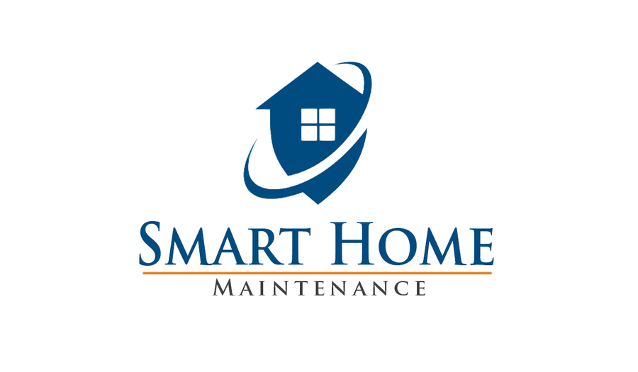 Smart Logo for a High Quality Handyman by flousse
