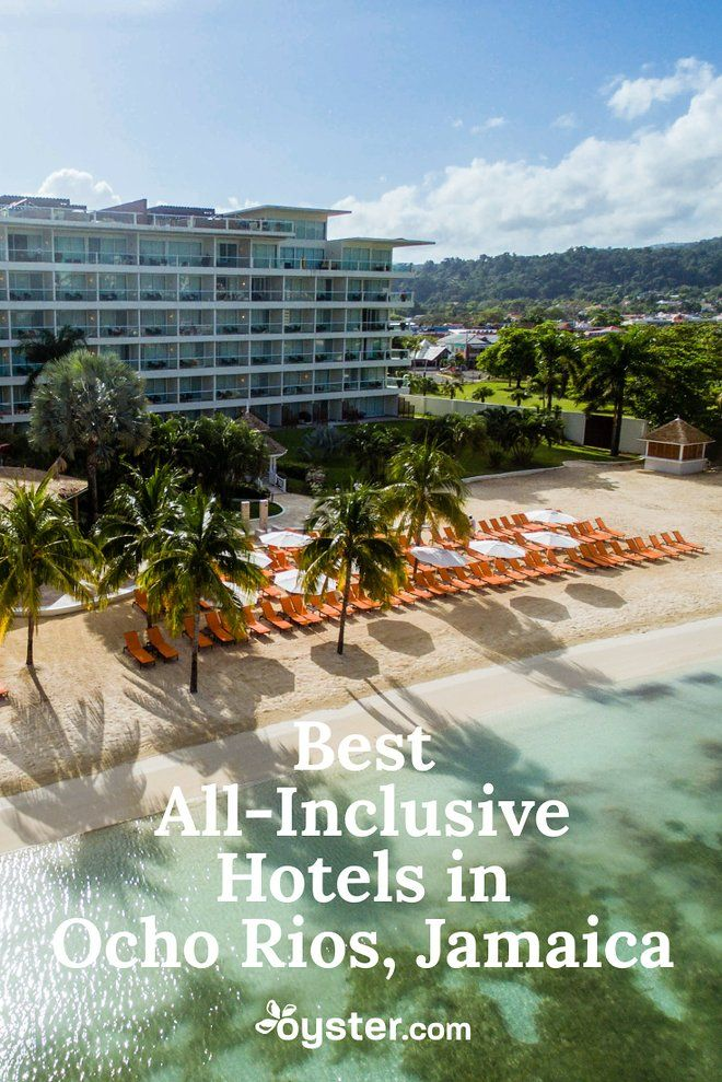 The 7 Best All Inclusive Hotels In Ocho Rios Jamaica Caribbean