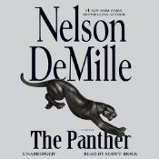 The Panther Nelson Demille Suspense Books Thriller Books