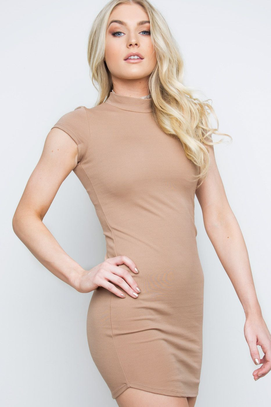 Nastia dress long gold necklaces and products