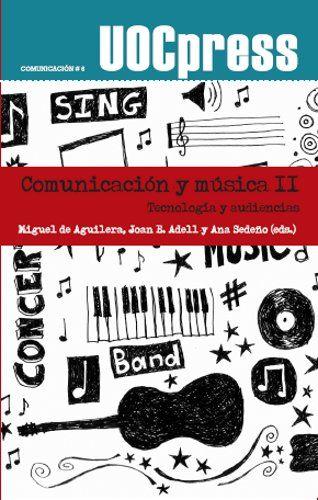 Comunicación y música II.
