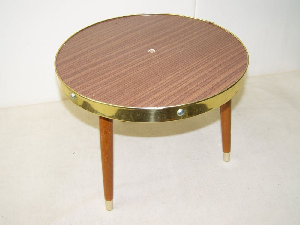Multifunktionstisch Mufuti Aus 1961 Ausziehbar Und Hohenverstellbar Als Couchtisch Und Als Esstisch Umwandelbar Tischpla Tisch Couchtisch Tischplatten
