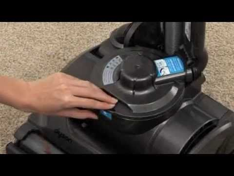 Dyson Dc17 Washing The Filter Official Dyson Video Dyson Dyson Vacuum Cleaner Vacuum Cleaner