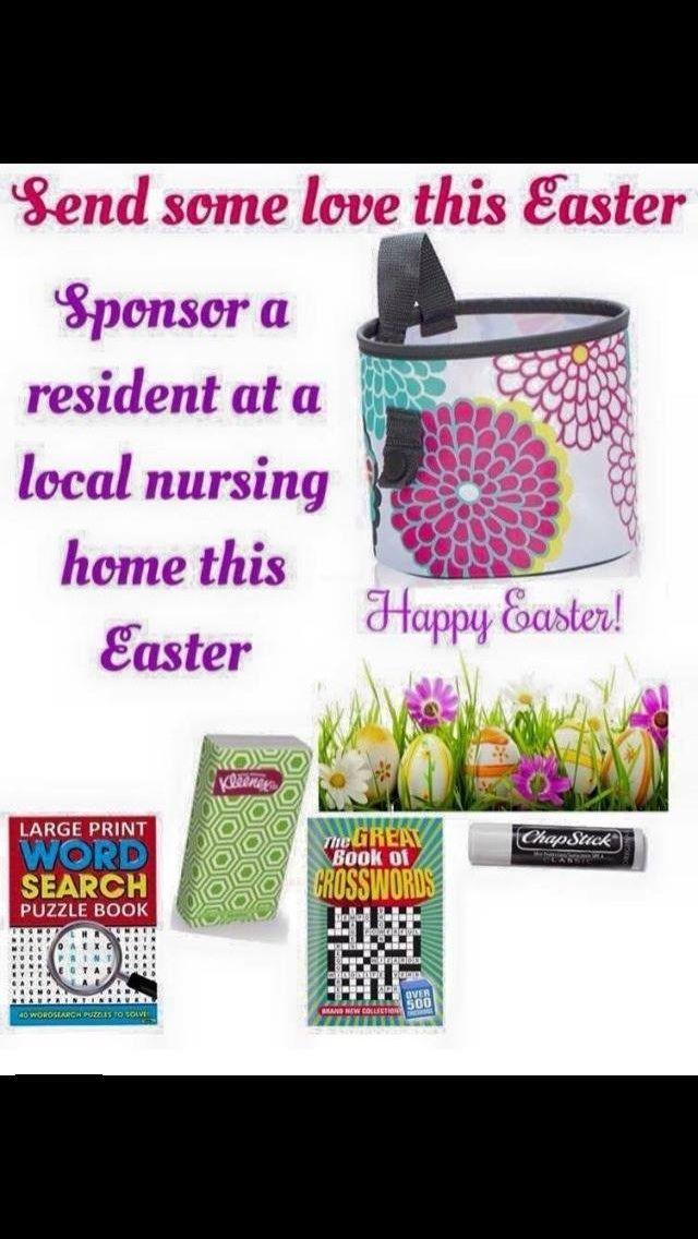Easter baskets for elderly residents orders due 31415 email me for easter baskets for elderly residents orders due 31415 email me for details negle Images