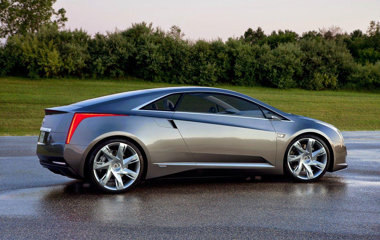 Cadillac Elr 1 2017 Convertible Specs