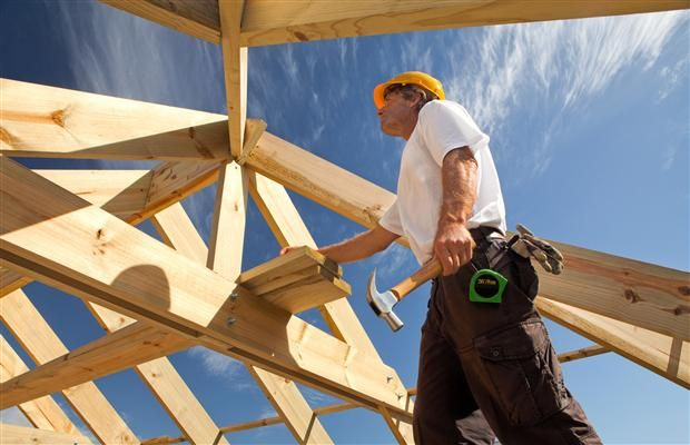 Construction Managers Are Constantly Looking For Skilled Labor Professionals To Add To Their Construction Project Roofing Roofing Contractors Home Builders