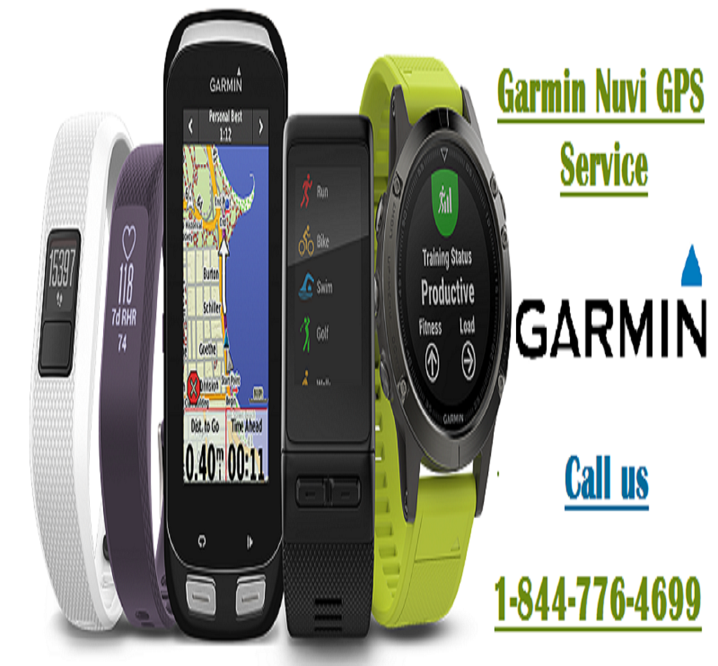 Users face Garmin GPS map updates service issues like