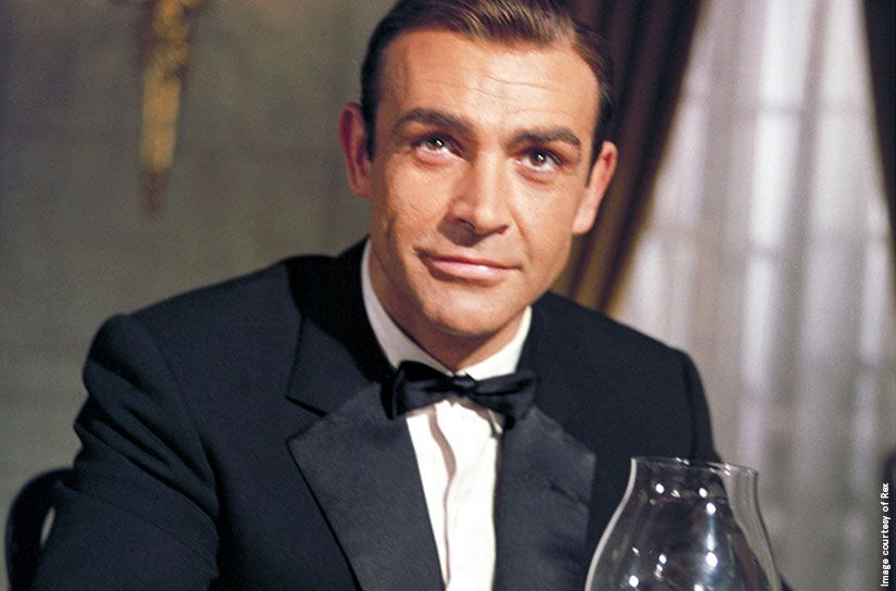 Sean Connery - Archives. 1962 - Purepeople
