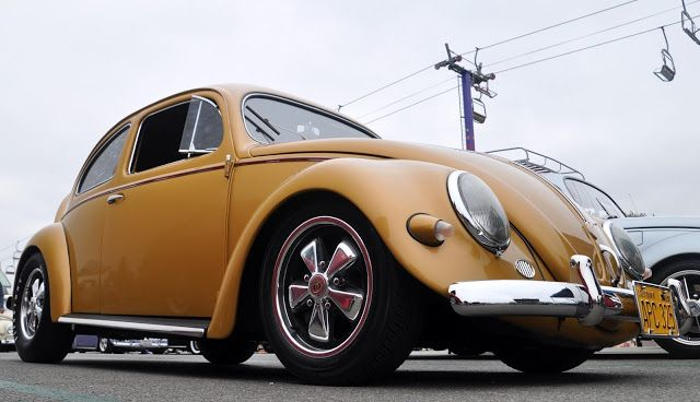 Just A Car Guy : VW