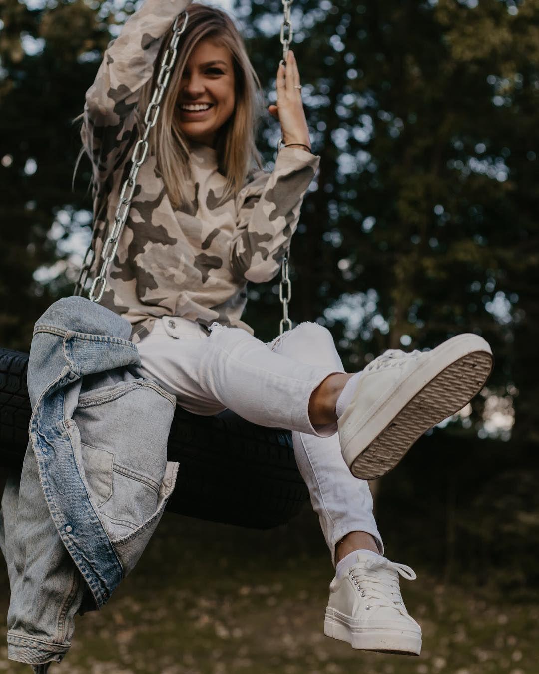 e25b0fa83e Milkyway Slick White Platform Sneaker in 2019 | Rocket Dog Rockstars ...