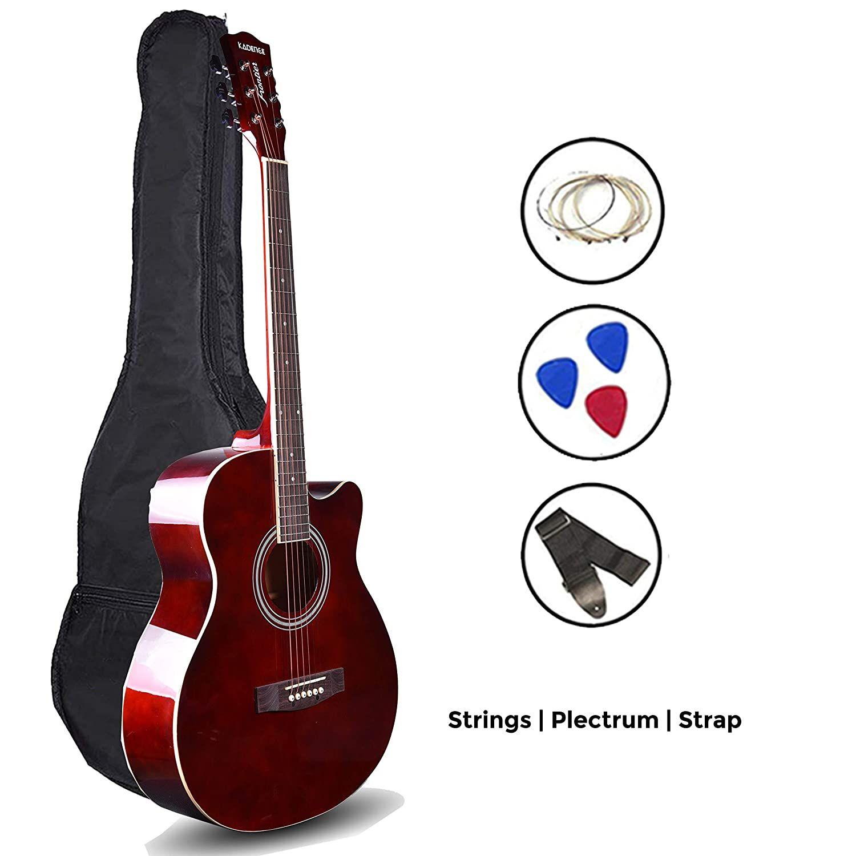 Kadence Frontier Series Acoustic Guitar Guitar Acoustic Guitar Cheap Acoustic Guitars