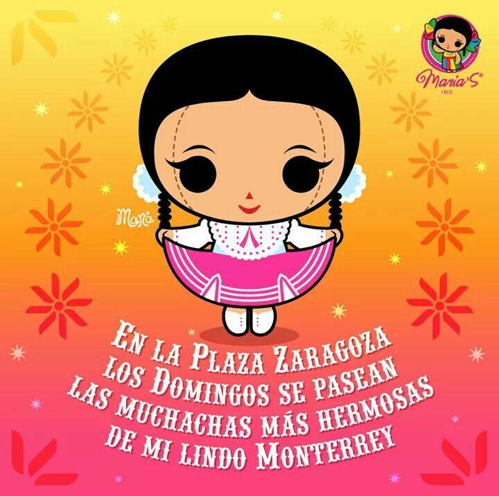 a8539a1126 Monterrey Dibujos Mexicanos