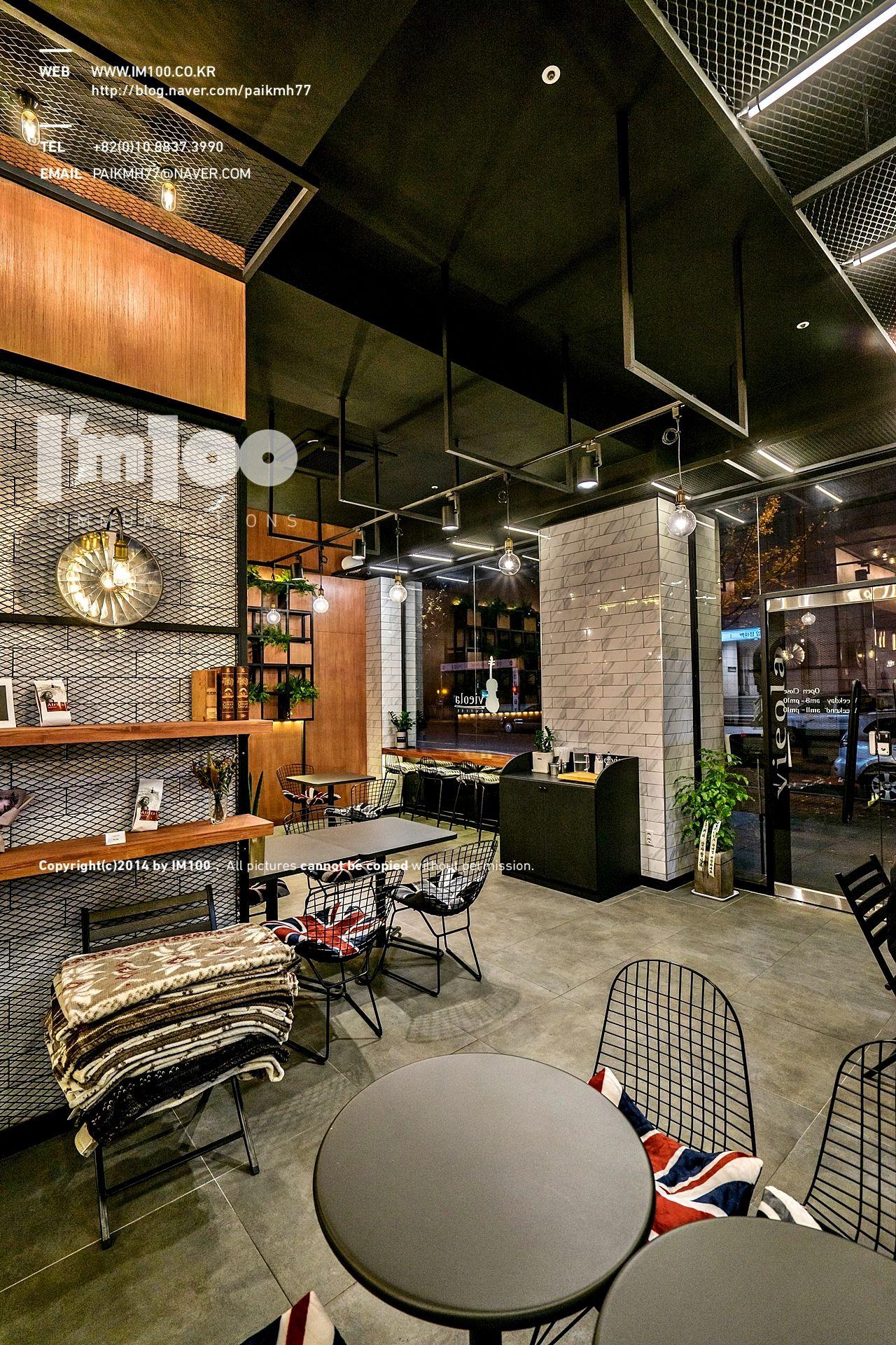 im100.co.kr cafe interior,kids cafe interior,huge cafe