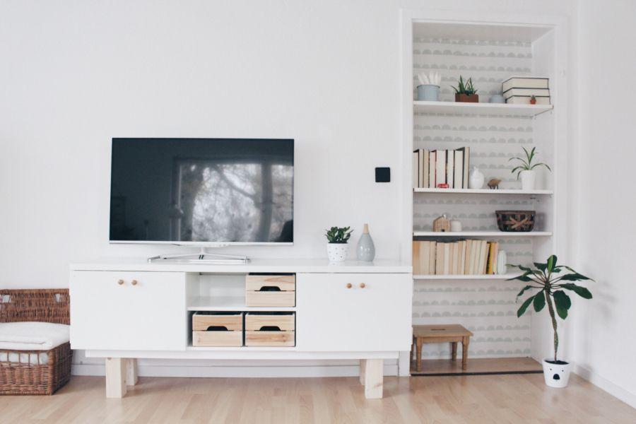 Goede Ikea Hack - Byas umgebaut | Home Sweet Home | Ikea hack, Ikea EZ-38