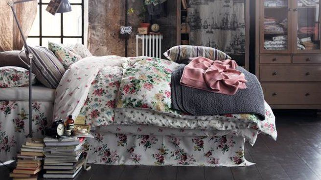 Best Chambre Style Campagne Anglaise Images - Design Trends 2017 ...