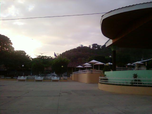 Ciudad Victoria_ Cabañas