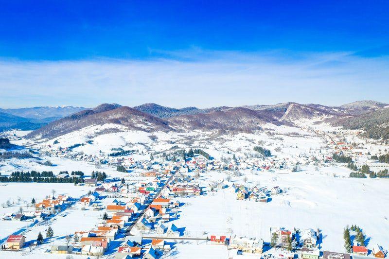 Visit Mrkopalj Places To Visit Croatia Rijeka
