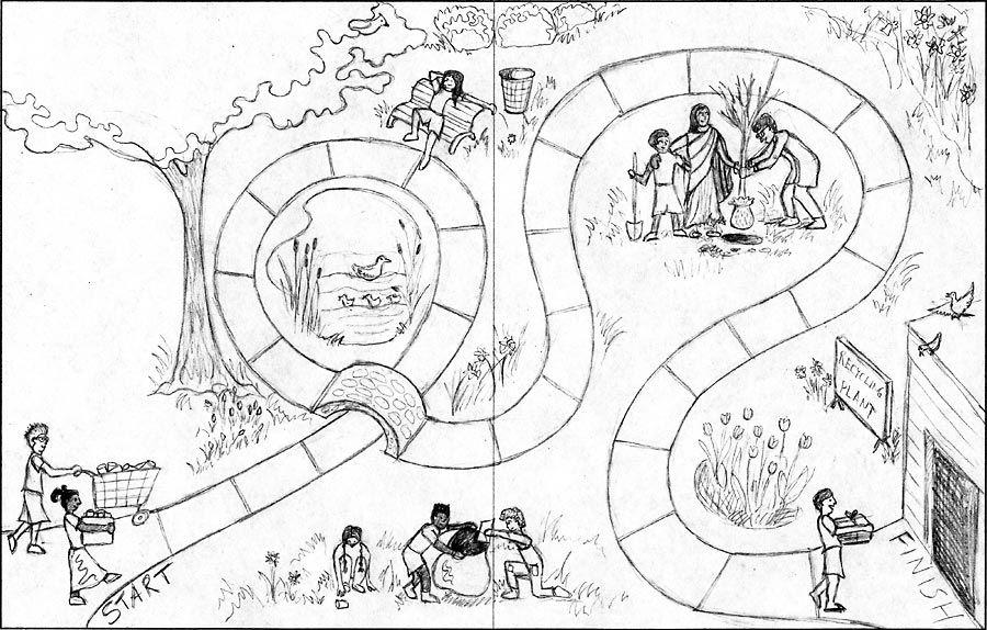 Game Sketch