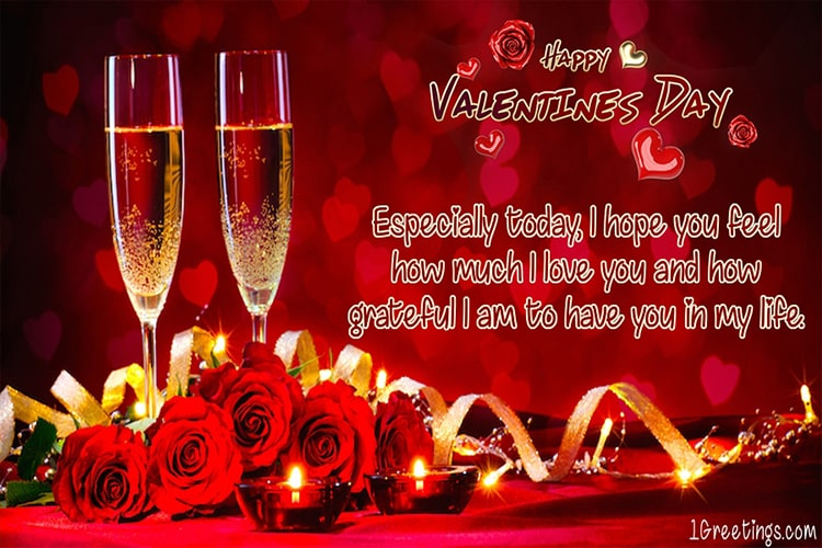 Customize Our Free Valentine S Day Greeting Cards Now Valentines Day Greetings Greeting Card Maker Valentine S Day Greeting Cards