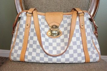 47c7bb713d66e Louis Vuitton Stresa Pm Shoulder Bag. Get one of the hottest styles of the  season
