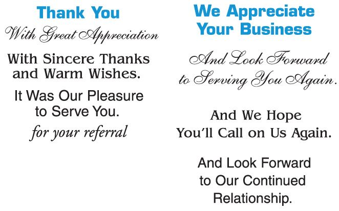 ThankyouJpg   Thank You Notes