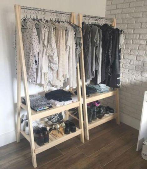 Smart Closet Organization Ideas You Will Want To Steal