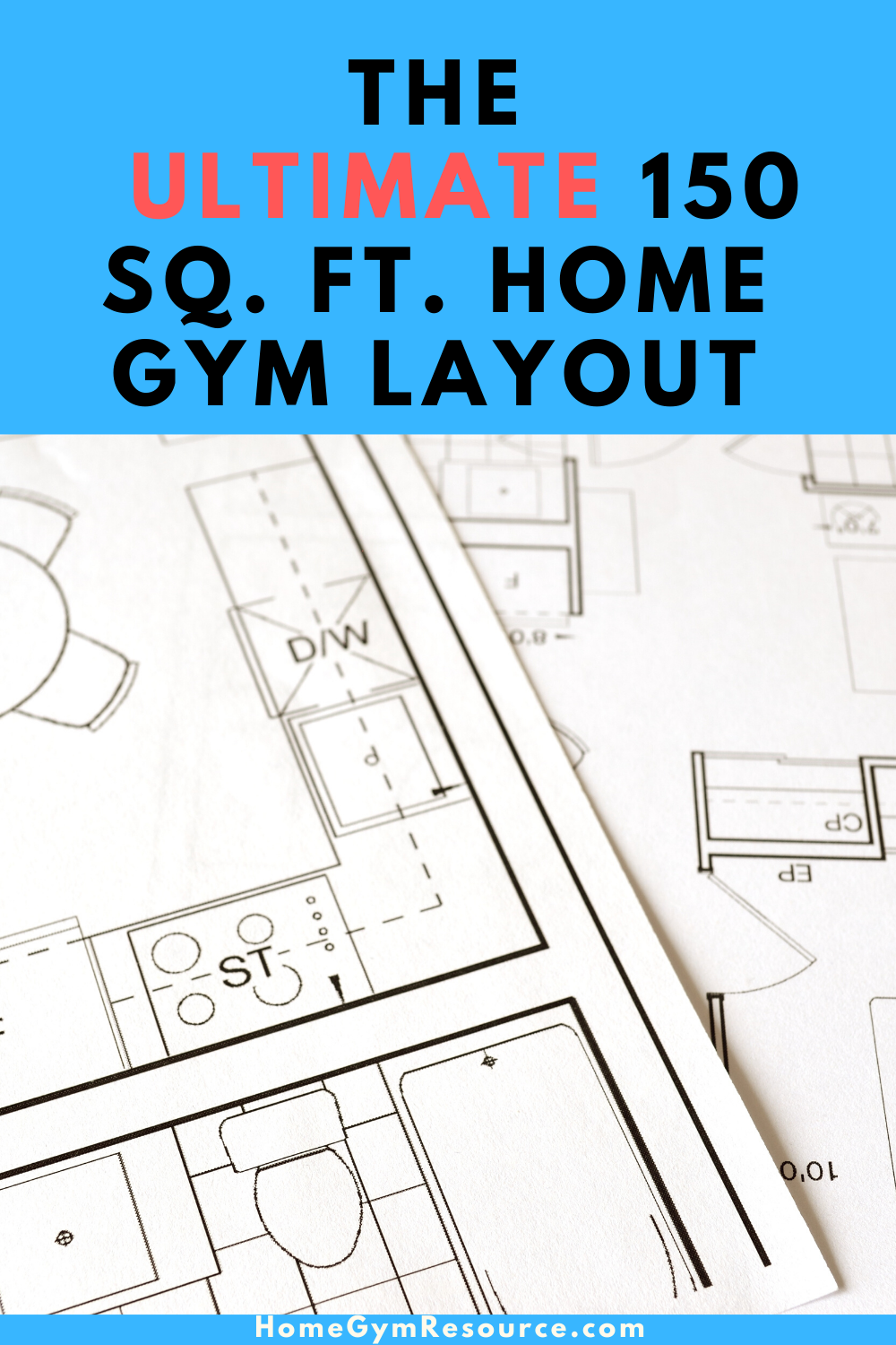 Ultimate 150 Sq Ft Home Gym Home Gym Gym Flooring Floor Plans