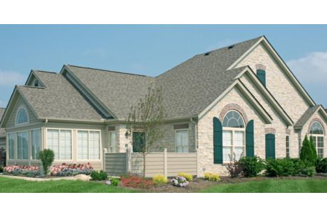 Home Detail Retirement Community House Styles Millhaven