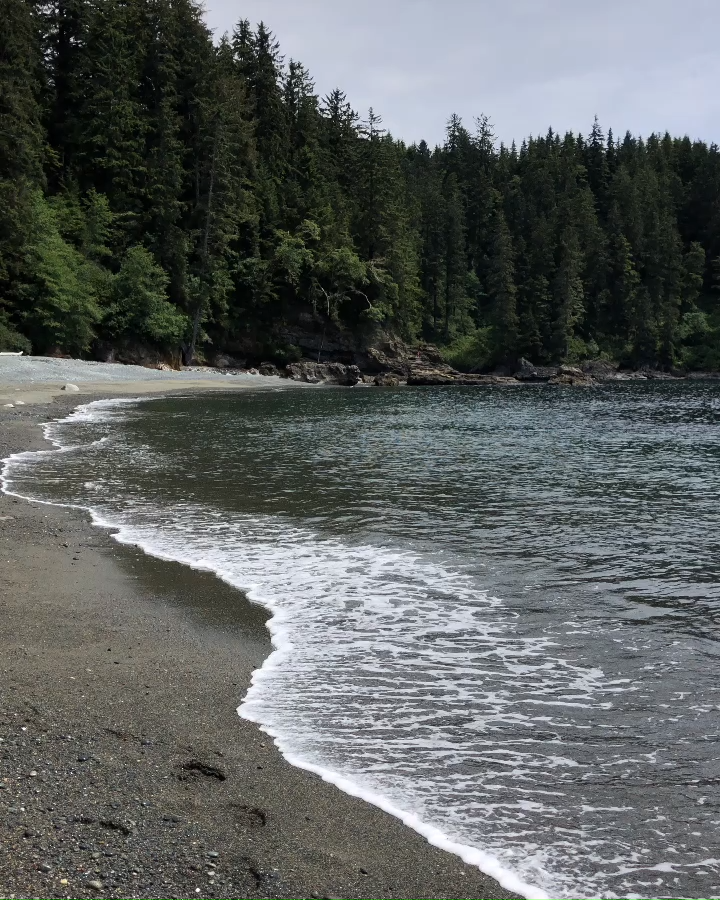 Sound on for ultimate relaxation! The Pacific Marine Circle Route is the ultimate Vancouver Island Road Trip. Guiding you from pristine shorelines to mountain tops, vineyards to rugged trails, come discover the west coast's west coast.