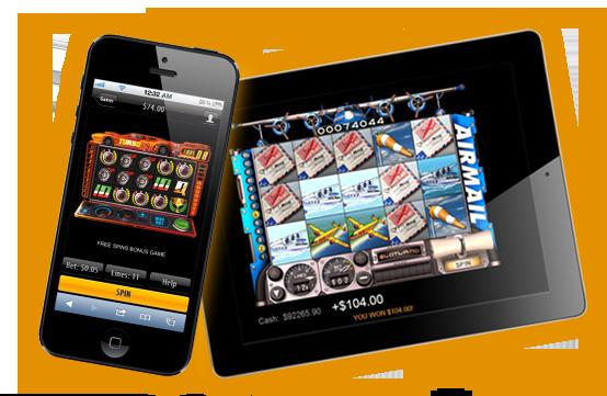 Tips Mendownload Game Slot Online Di Smartphone