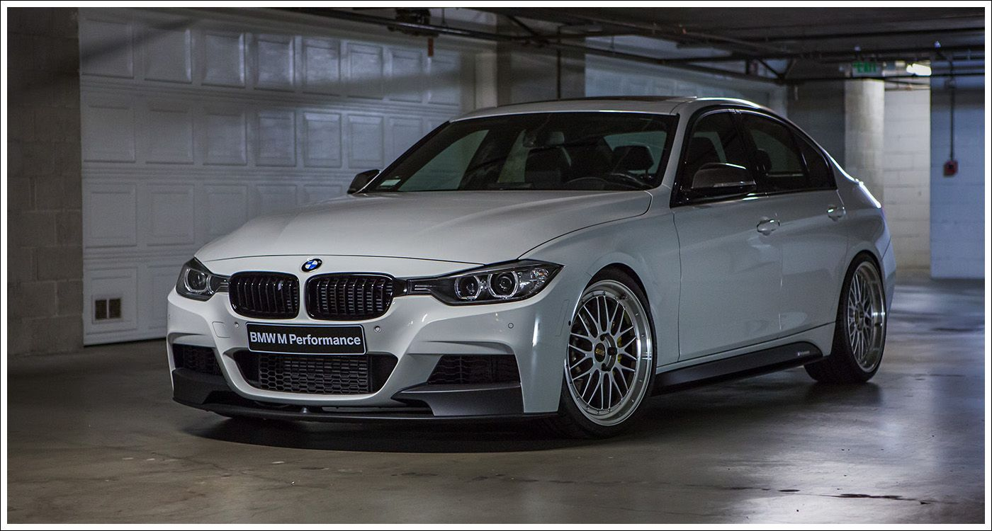 white m performance bmw f30 alpine white cars. Black Bedroom Furniture Sets. Home Design Ideas