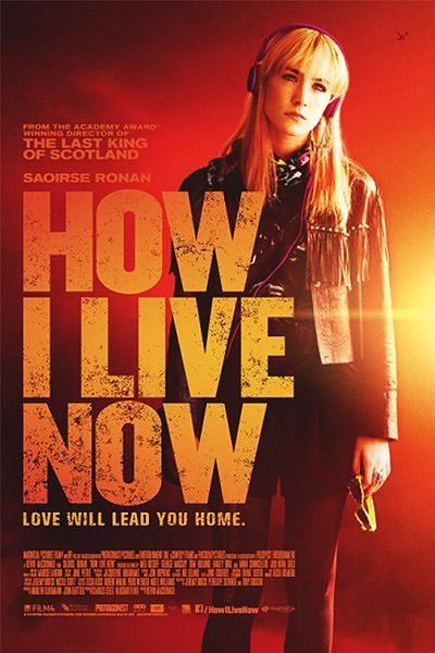How i live now (2013) Kevin Macdonald
