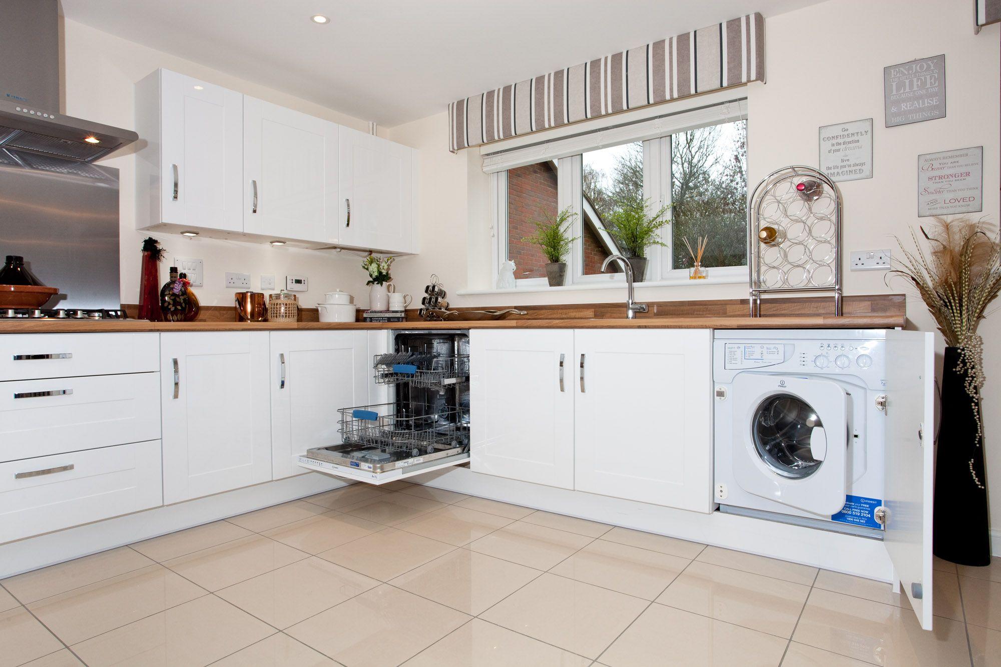 Bathroom Furniture Kitchen Design Milton Keynes the kitchen in walton at whitehouse park milton keynes bovis homes