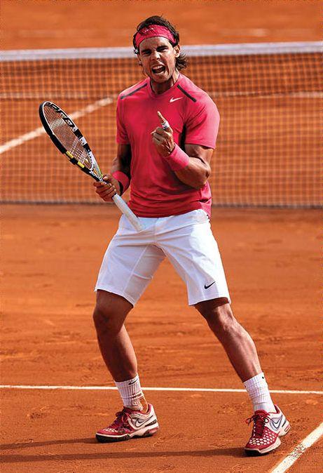 Pin By Inspirelli On Rafa Tennis Clothes Rafael Nadal Tennis