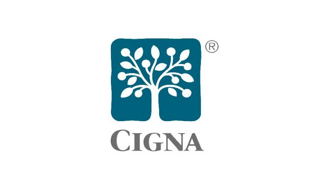 Old Cigna Logo By Leader Creative Cigna Health Insurance