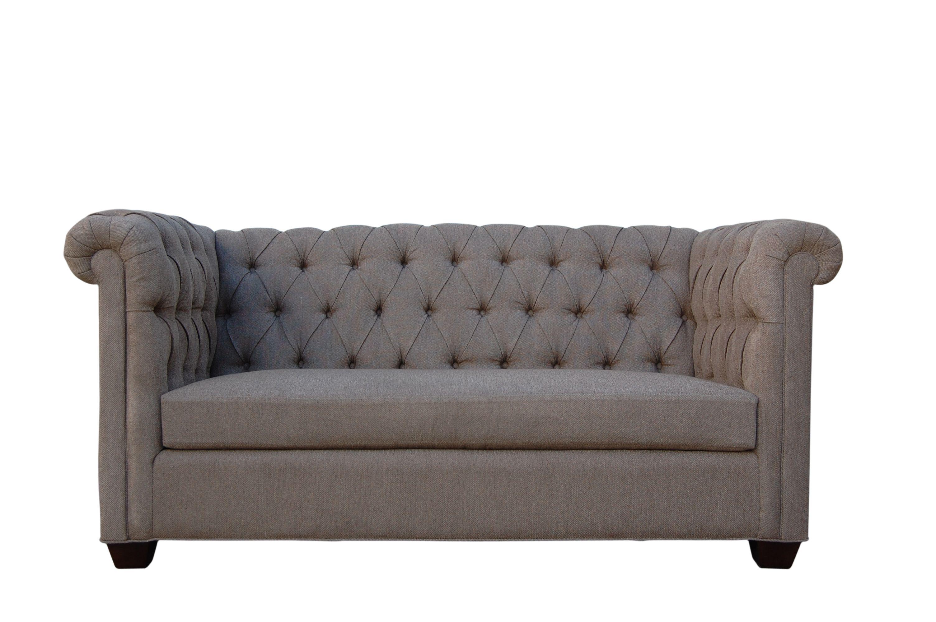 Astounding Kara Tufted Sofa Products In 2019 Tufted Sofa Modern Machost Co Dining Chair Design Ideas Machostcouk