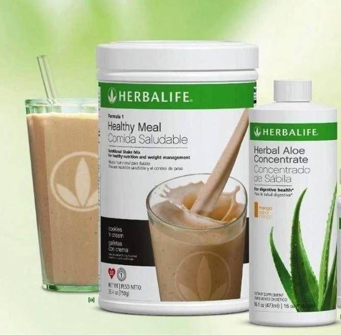 Batidos para bajar de peso herbalife malaysia