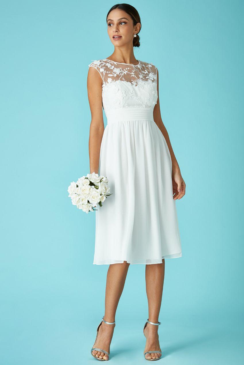 Short Wedding Dresses Short Wedding Dress Amazing Wedding Dress Dresses [ 1268 x 849 Pixel ]