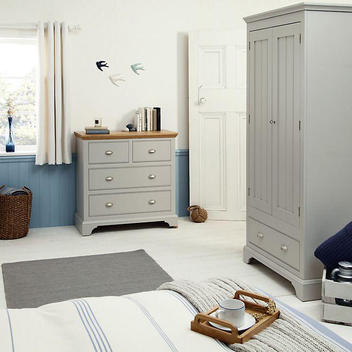 Buy John Lewis Helston Bedroom Furniture