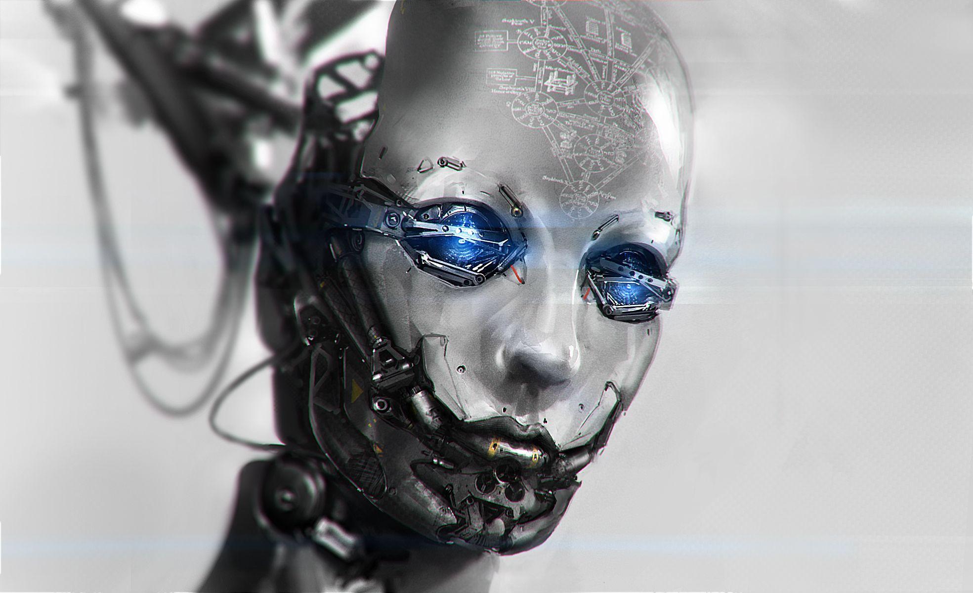 Robotics Hd Widescreen Wallpapers Eep Hd Wallpapers Robotics In