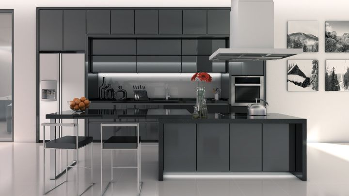 Apresi kitchen malaysia kitchen cabinets kitchens for Kitchen furniture johor