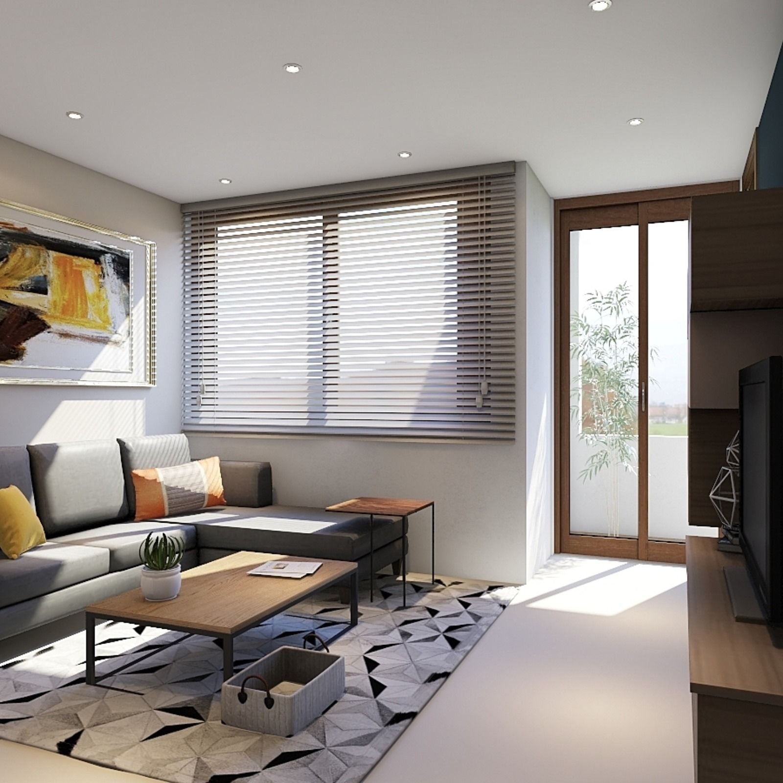Living Room Design By Carmen Escalante Home Design Software 3d