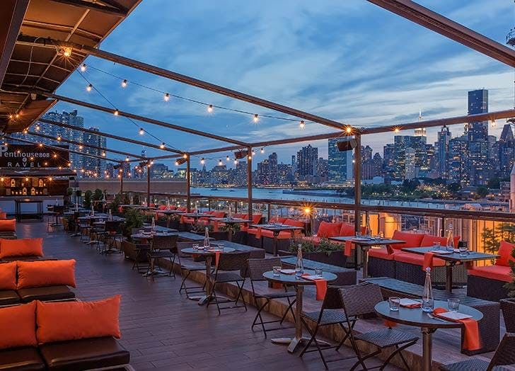 The 34 Best Rooftop Bars NYC Has to Offer - PureWow in ...