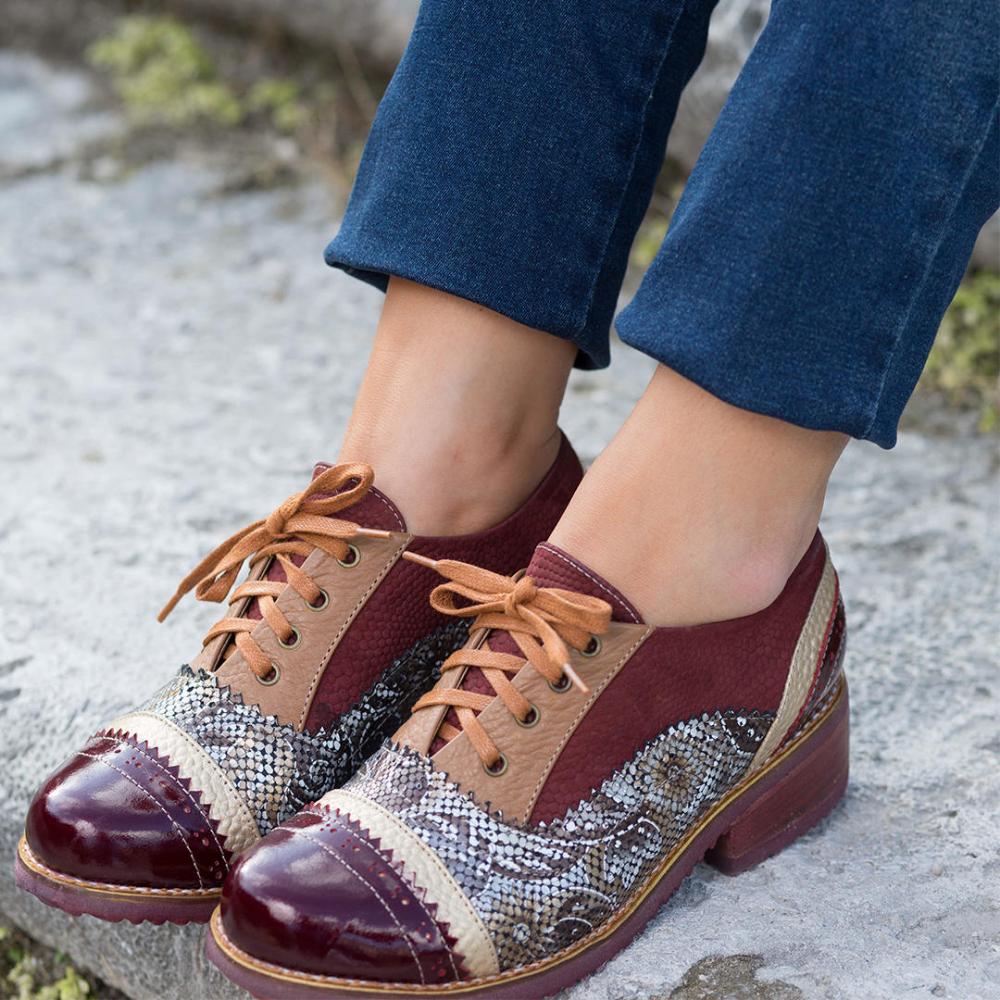 Shoes for women, Oxfords women, Vintage shoes, Han
