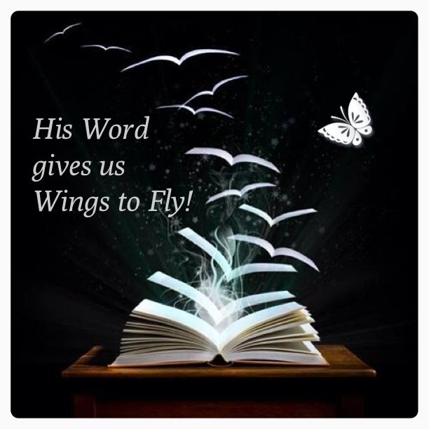Wings of The Word