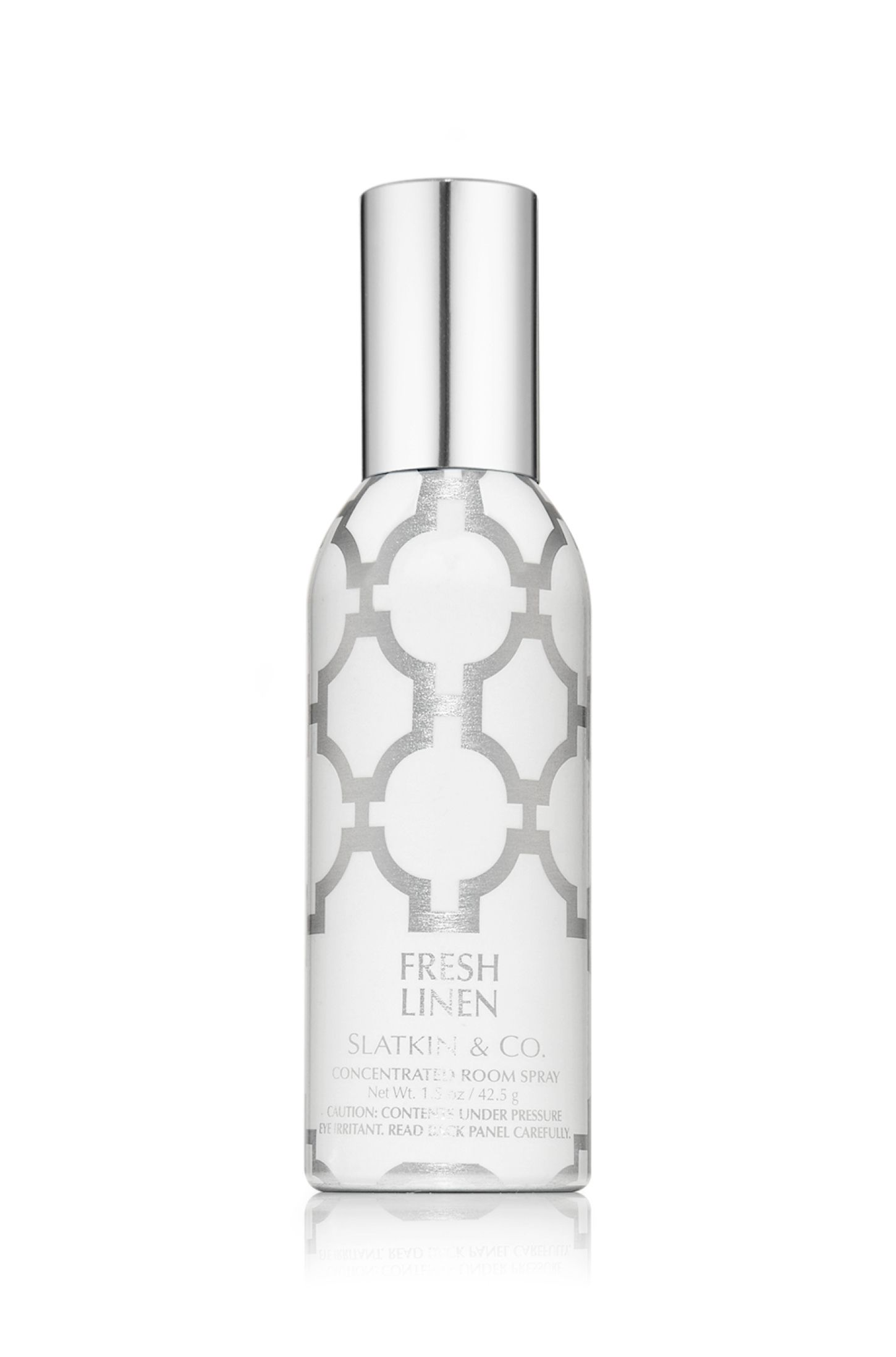Fresh Linen Concentrated Room Spray Slatkin Co Bath Body