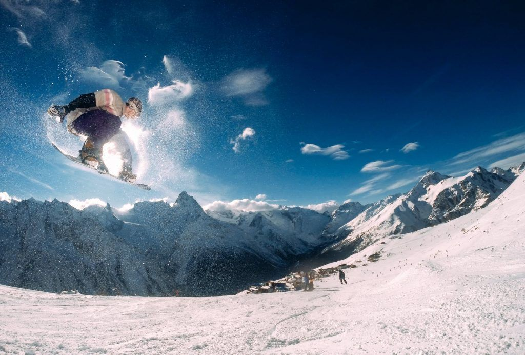 Want To Get Fit For A Snowboard Holiday These 12 Top Tips For Snowboarding Fitness Will Help Snowboard Snowboarding In 2020 Snowboarding Best Ski Resorts Ski Trip