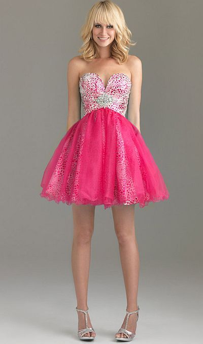 Night Moves Fun And Flirty Short Prom Dress 6494 Fashion