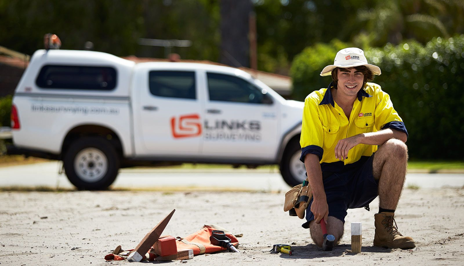 Engineering, Civil, Industrial & Mining Surveys Perth